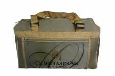 Bolsas de Viagem Ouro Minas - Foto 09